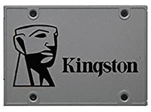 Nueva apuesta del Kingston SUV500 M8 240GB: Disco M2