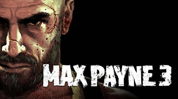 Max Payne 3 para PC, PS3, XBOX 360