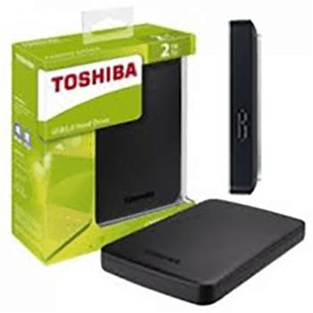 Análisis Toshiba StorE Basics