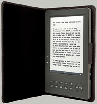Ventajas del eBook en la lectura