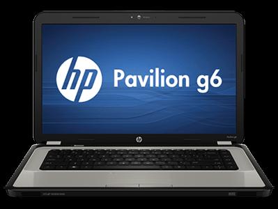 HP Pavilion G6, Pequeño, Potente y barato: portátil HP