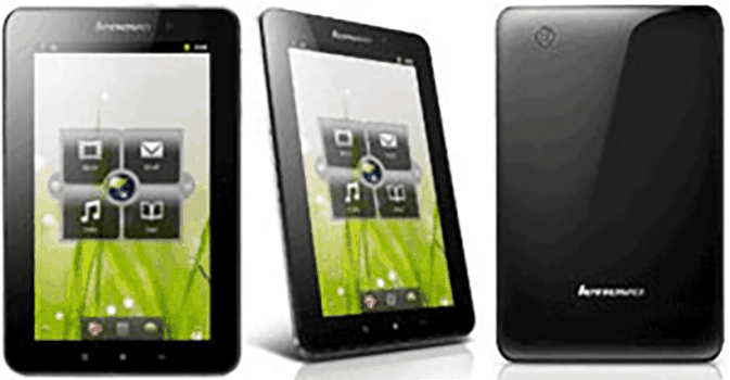 Lenovo A1 Tablet de 7 pulgadas [Importado de Alemania]