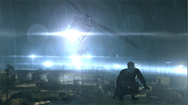 Top 3 juegos de mundo abierto del 2014
