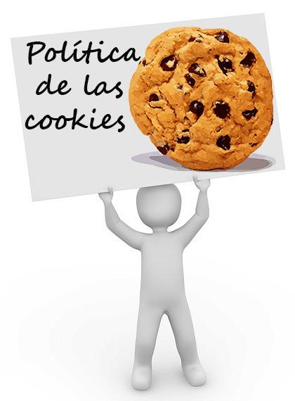 Política de las cookies de EsPc