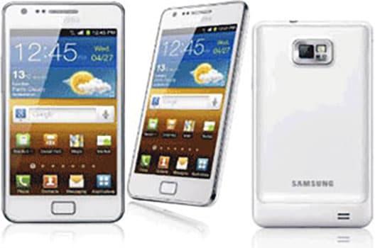Samsung Galaxy S II (i9100) DualCore [importado de Alemania]